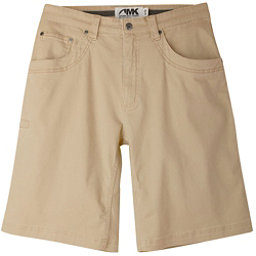 Mountain Khakis Camber 105 Mens Shorts, Desert Khaki, 256