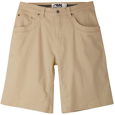 Mountain Khakis Camber 105 Shorts, Desert Khaki, viewer