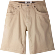 Mountain Khakis Camber 105 Mens Shorts, Retro Khaki, medium
