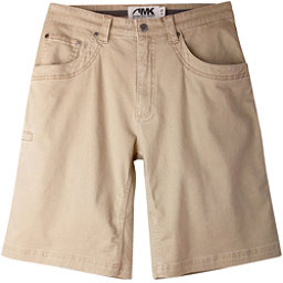 Mountain Khakis Camber 105 Mens Shorts, Retro Khaki, 256