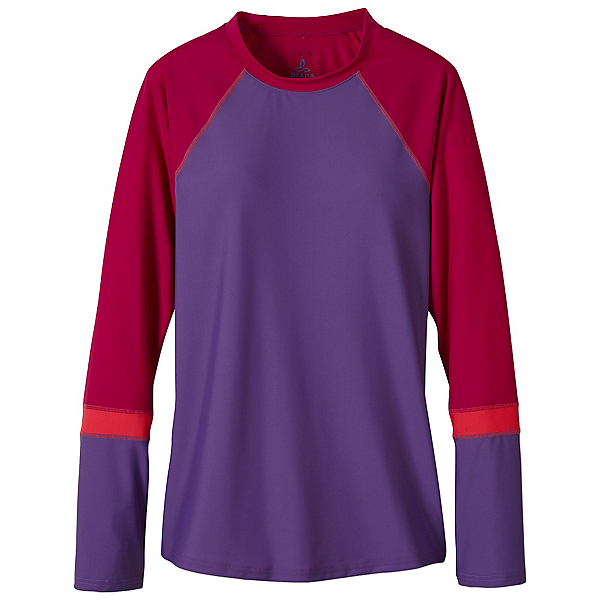Prana Lorelei Sun Top Womens Rash Guard, , 600