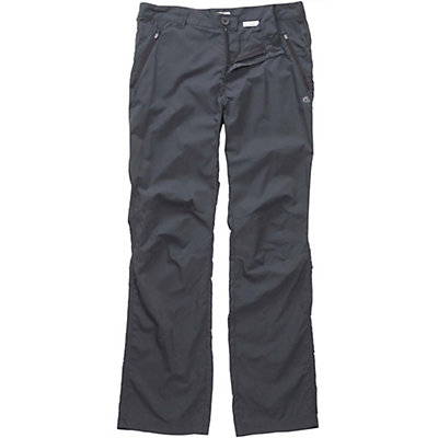 Craghoppers NAT GEO NosiLife Pro Lite Mens Pants, Dark Lead, viewer