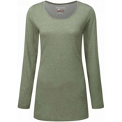 Craghoppers NosiLife Bailly Tunic, Soft Moss Marl, medium