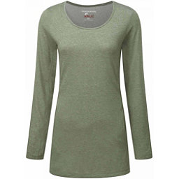 Craghoppers NosiLife Bailly Tunic, Soft Moss Marl, 256