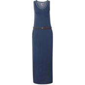 Craghoppers NosiLife Aimee Maxi Dress, Soft Navy, medium