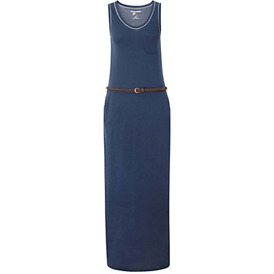 Craghoppers NosiLife Aimee Maxi Dress, Soft Navy, viewer