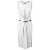 Craghoppers NosiLife Astrid Dress, Dove Grey Marl, medium