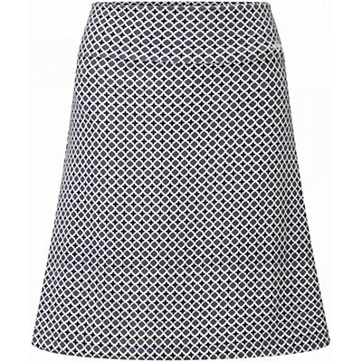 Craghoppers NosiLife Bailly Skirt, Soft Navy Combo, viewer