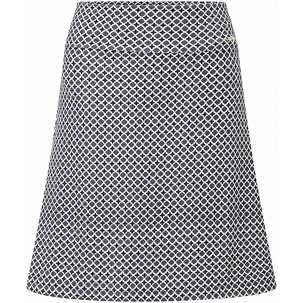 Craghoppers NosiLife Bailly Skirt, Soft Navy Combo, 600