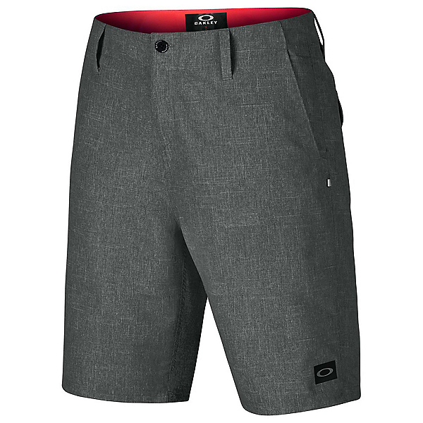 Oakley Overdrive Hybrid Mens Board Shorts, , 600