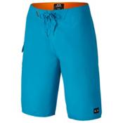 Oakley Classic Boardshorts, Pacific Blue, medium