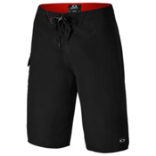 Oakley Classic Boardshorts, Jet Black, medium