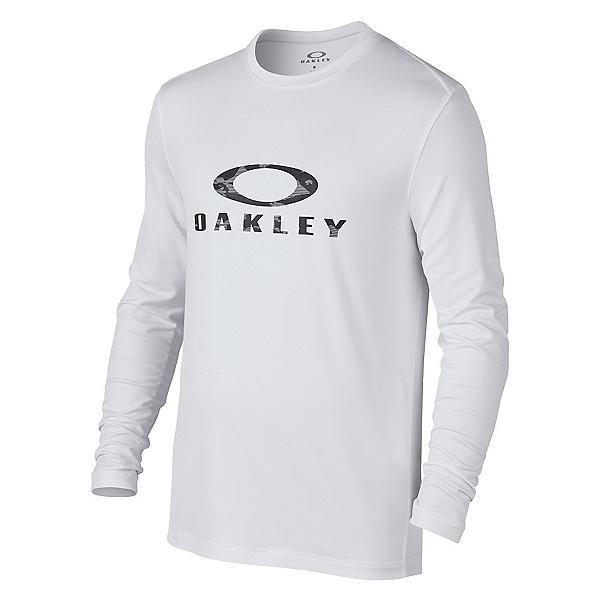 Oakley Long Sleeve Surf Tee Mens Rash Guard, , 600