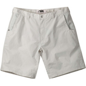 Mountain Khakis Equatorial 11 Inch Shorts, Stone, medium