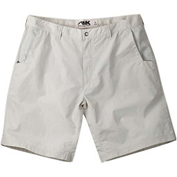 Mountain Khakis Equatorial 11 Inch Mens Shorts, Stone, 256