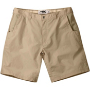 Mountain Khakis Equatorial 11 Inch Mens Shorts, Retro Khaki, medium
