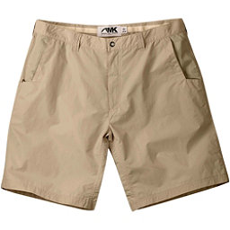 Mountain Khakis Equatorial 11 Inch Mens Shorts, Retro Khaki, 256