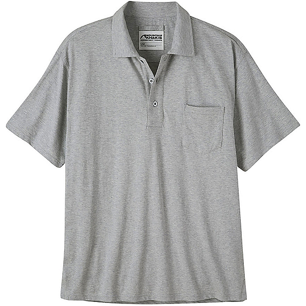Mountain Khakis Patio Polo Mens Shirt, , 600