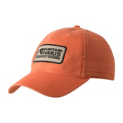 Mountain Khakis Soul Patch Hat, Poppy, medium