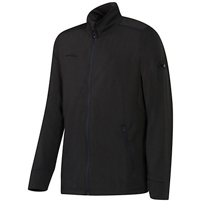 Mammut Trovat ML Mens Jacket, Graphite, viewer