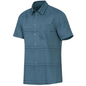 Mammut Trovat Tour Mens Shirt, Chill, medium