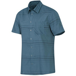 Mammut Trovat Tour Mens Shirt, Chill, 256
