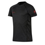 Mammut Trovat Pro T-Shirt, Graphite Melange, medium