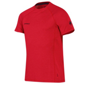 Mammut Trovat Pro T-Shirt, Lava Melange, medium