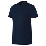 Mammut Trovat Tour T-Shirt, Marine, medium