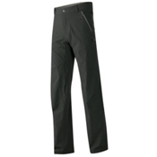 Mammut Runbold Mens Pants, Graphite-Smoke, medium