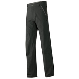 Mammut Runbold Mens Pants, Graphite-Smoke, 256