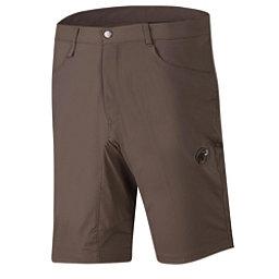 Mammut Runbold Light Mens Shorts, Dark Oak, 256