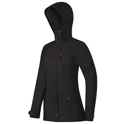 Mammut Trovat Guide SO Hooded Womens Jacket, Graphite, 256