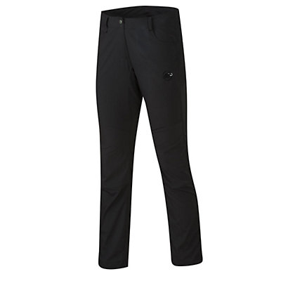 Mammut Runbold Light Womens Pants, Graphite, viewer