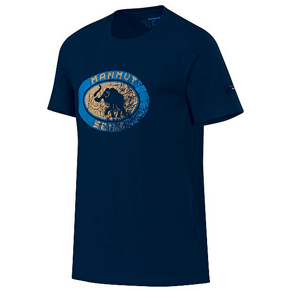 Mammut Seile T-Shirt, , 600