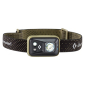 Black Diamond Spot Headlamp 2016, Dark Olive, medium