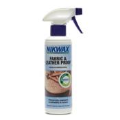 Nikwax Fabric and Leather Proof Spray, , medium
