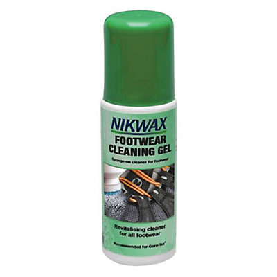 Nikwax Footwear Cleaning Gel, , viewer