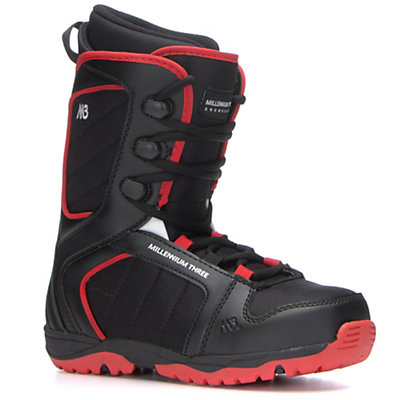 Millenium 3 Militia 4 Kids Snowboard Boots, , viewer