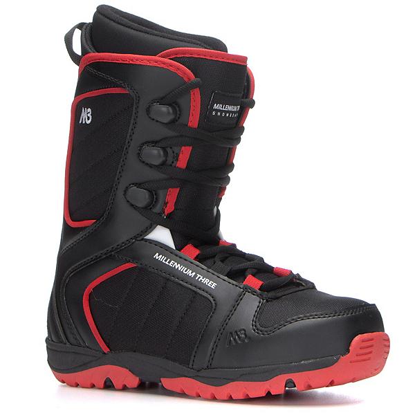 Millenium 3 Militia 4 Kids Snowboard Boots, , 600