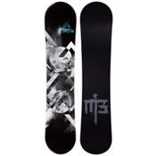 Millenium 3 Source Junior Boys Snowboard, , medium