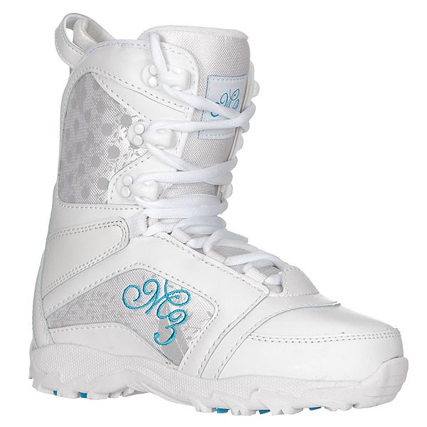 Millenium 3 Venus Jr. Girls Snowboard Boots, , 600