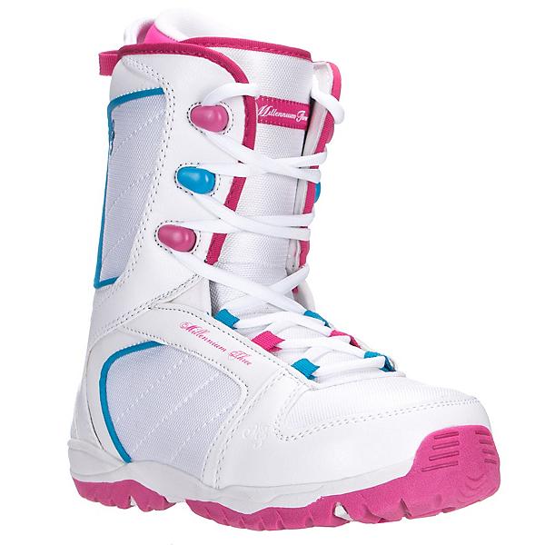 Millenium 3 Venus XIII Girls Snowboard Boots, , 600