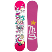 Millenium 3 Halo 3 Jr. Girls Snowboard, , medium
