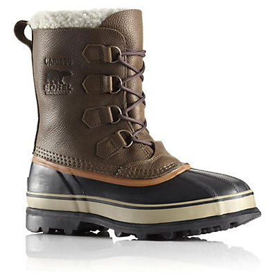 Sorel Caribou WL Mens Boots, , viewer