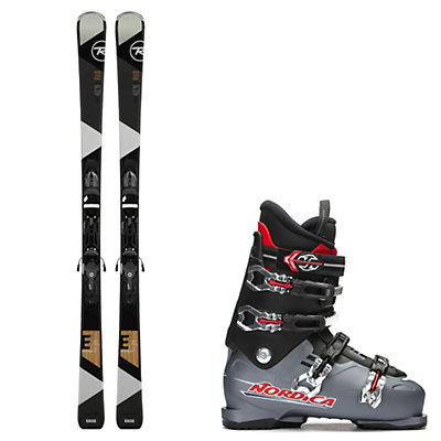 Rossignol Experience 75, and Nordica NXT N6 Ski Package, , viewer