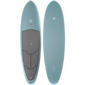 Riviera Paddlesurf 10ft 6in Original Stand Up Paddleboard, Stressed Mint, medium