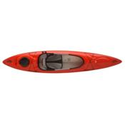 Hurricane Santee 120 Sport Recreational Kayak 2016, Red, medium