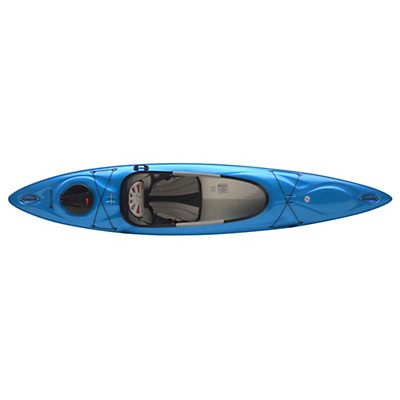 Hurricane Santee 120 Sport Recreational Kayak 2016, Red, viewer