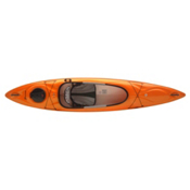Hurricane Santee 120 Sport Recreational Kayak 2016, Mango, medium